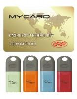 MyKey - MyCard