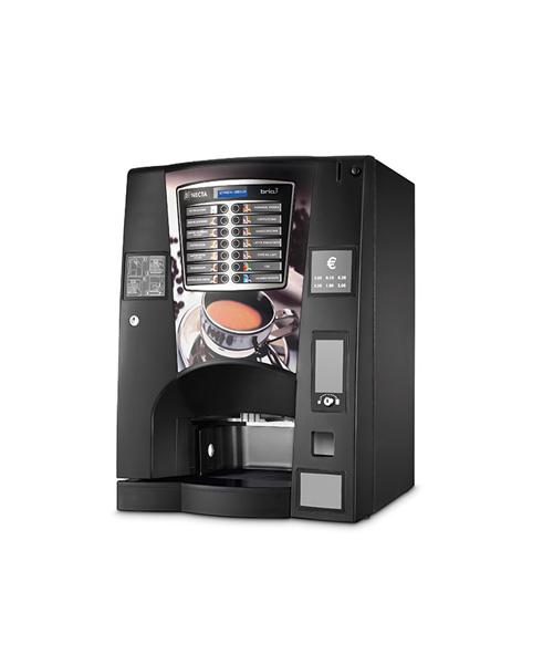 distributeur de café pour entreprise